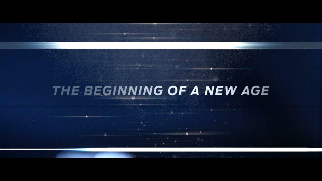 フォード新潟様 CM「THE BEGINNING OF A NEW AGE」 篇-3