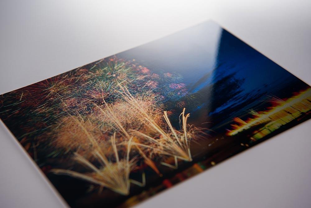 ポストカード(小)<br>ナイアガラ超大型スターマイン-0